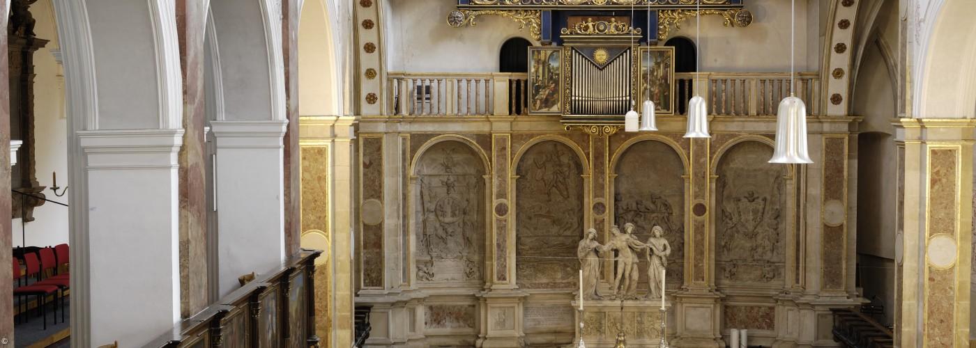 Fugger Kapelle